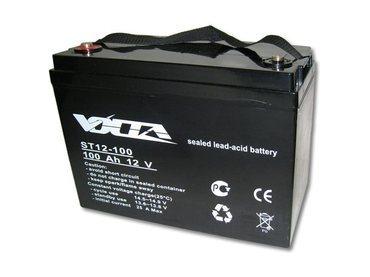 Аккумулятор VOLTA ST12-80