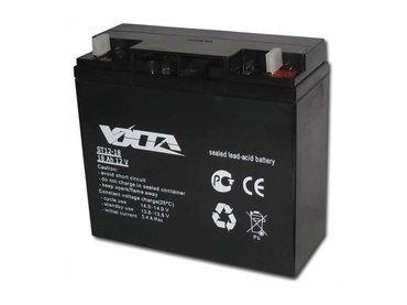 Аккумулятор VOLTA ST12-18