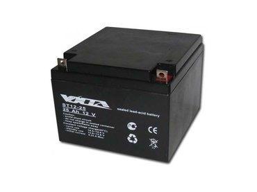 Аккумулятор VOLTA ST12-25