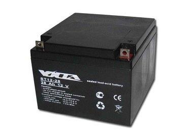 Аккумулятор VOLTA ST12-26