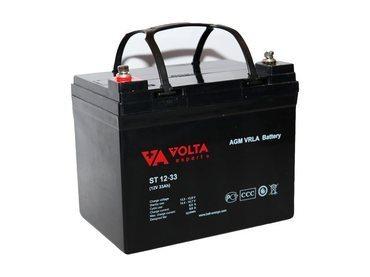 Аккумулятор VOLTA ST12-33