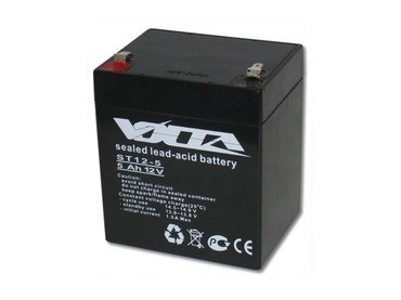 Аккумулятор VOLTA ST12-5