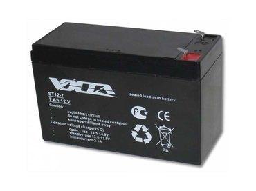 Аккумулятор VOLTA ST12-7
