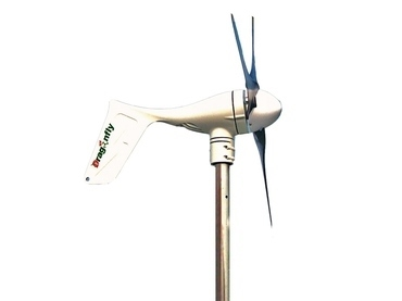 Ветрогенератор DragonFly