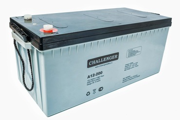 Аккумулятор Challenger A12-225