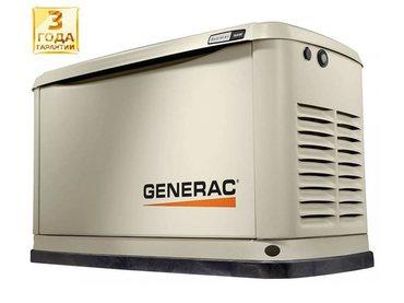 Газовый генератор GENERAC 7078 (16 кВт)