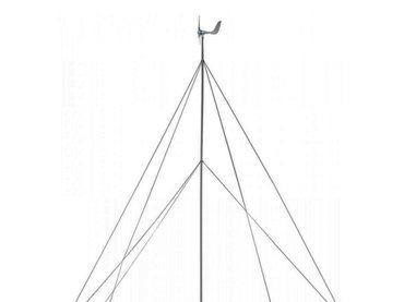 Мачта для ветрогенератора WTM-108