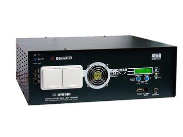 Инвертор МАП SIN 6 кВт Dominator
