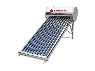 Солнечный водонагреватель XF-II-10-80