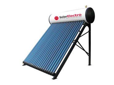 Солнечный водонагреватель XFS-II-24-200