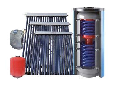 Солнечная сплит-система SE-600-72-R2