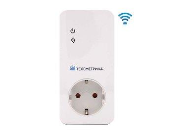 Умная Wi-Fi-Розетка Телеметрика Т41
