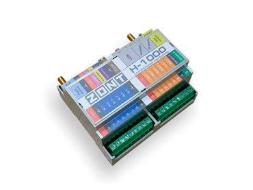 Контроллер отопительный ZONT H-1000 ОТ