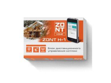 Термостат GSM-Climate ZONT H-1V